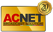 AC Net Broadcast Solution